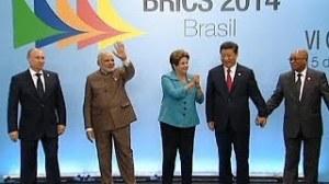 Brésil-Russie-Chine-Inde-Afrique du Sud