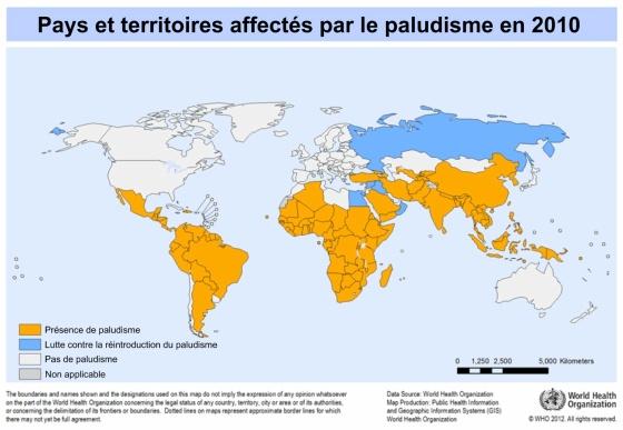 1-_distribution_du_paludisme_dans_le_monde_en_2010
